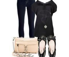 Mode : tenues  tendance pour cet été ( jeans, legging)