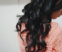 ♡ Cheveux : Avoir de Belles Boucles ♡