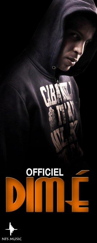 "un temps pour tout / Dimé Feat Bolo & Shone  "" ghetto-crime "" (2011)"