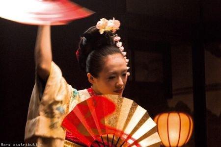ಌ La Mémoire D'Une Geisha ಌ