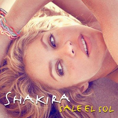 Télécharger sur iTunes US ici - CD à partir de la boutique officielle Shakira ici  - CD sur Amazon.com ici  et voici la pochette de shakira de son nouveau album ici   et  + encore