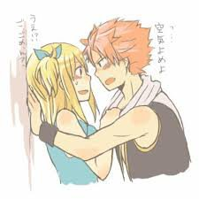 School Fic' Fairy tail