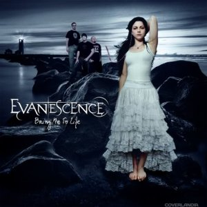 Bring me to life - Ramène-moi à la vie (Evanescence)