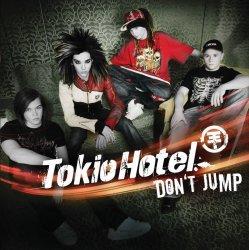 Don't jump - Ne saute pas(Tokio Hotel-Spring nitch)