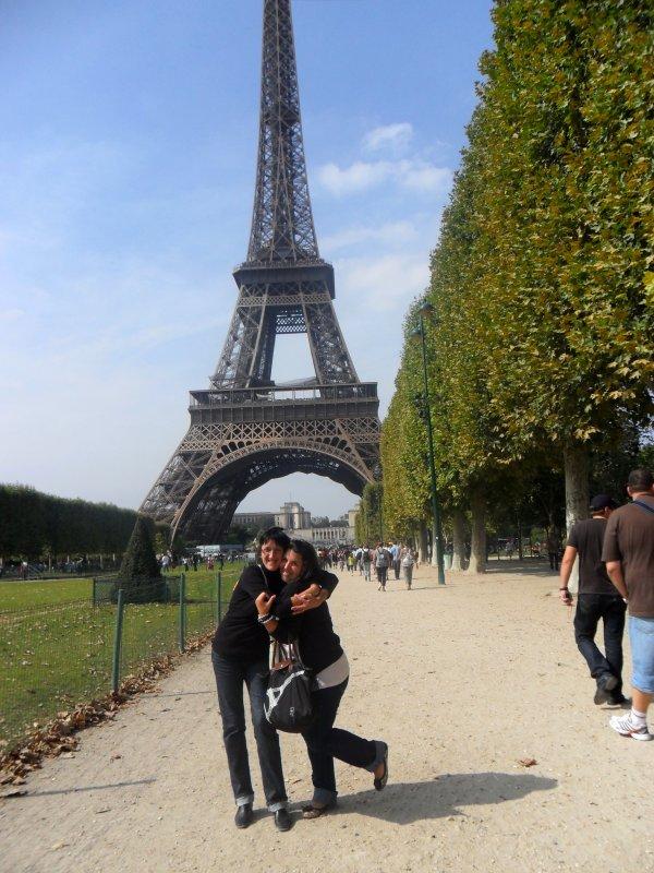 * Paris  *...