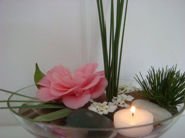 Mini jardin zen blog de perrine53 for Creer mini jardin zen