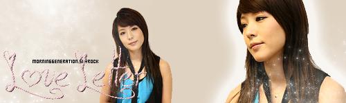 BoA angel voice