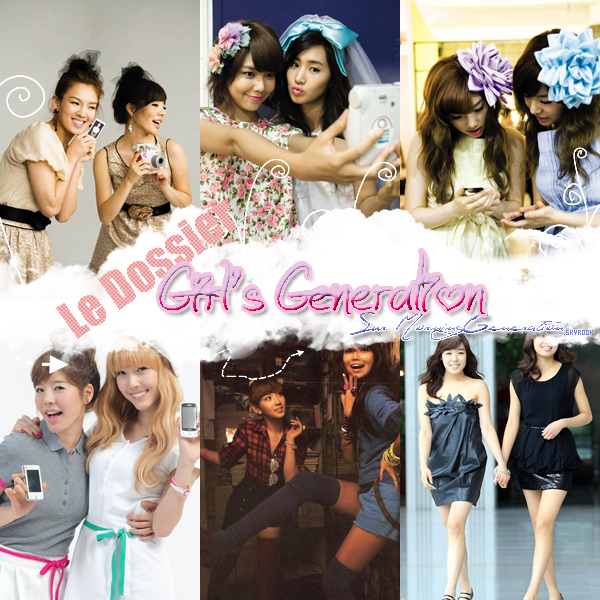 Dossier: Girls Generation