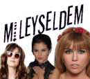 Photo de MileySelDem