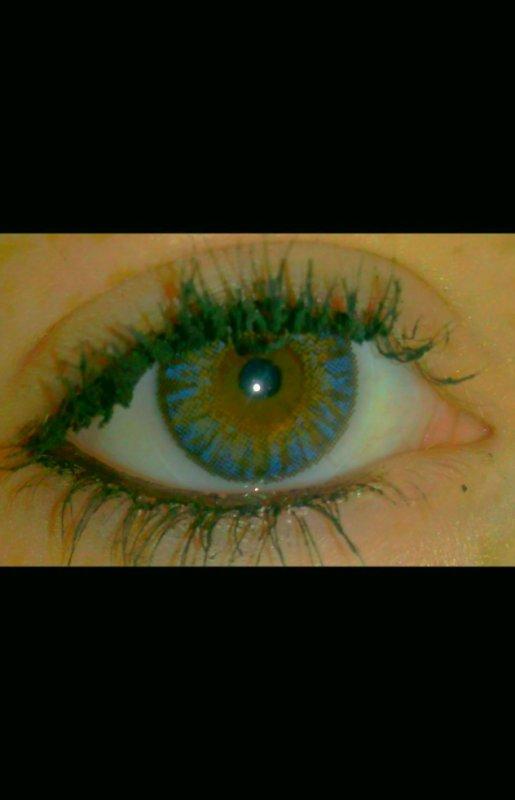 Mon Oeil :p
