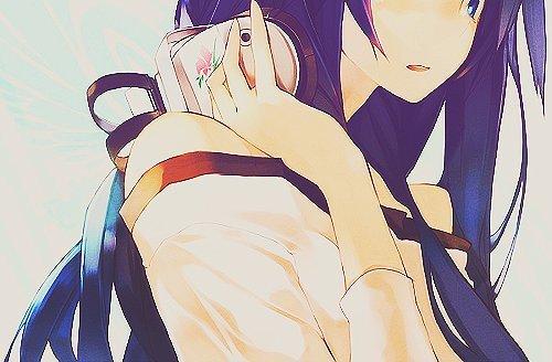 Chapitre 3 : Les sentiments d'Aisuki inavoués et des nouvelles surprenante !