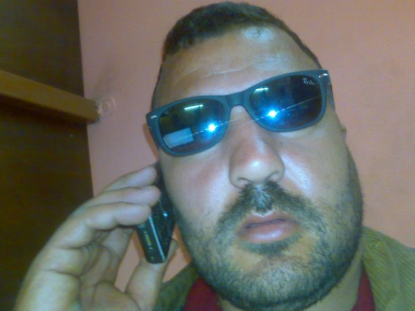 mister allaoua et telephon