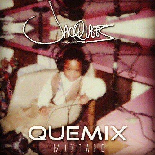Quemix / Girls Love Rihanna  (2013)