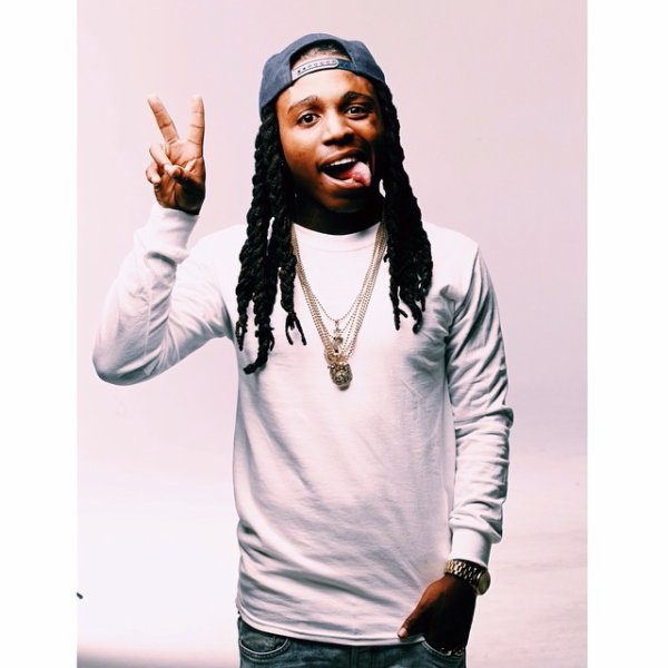 Jacquees Broadnax