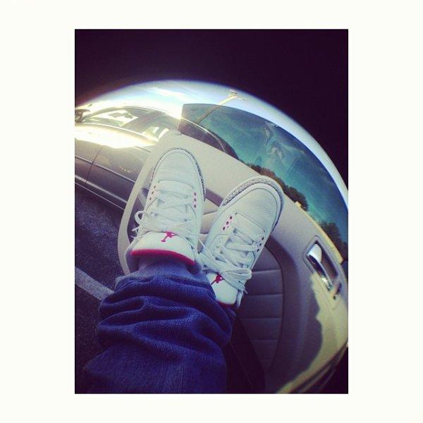 2 Décembre 2013: Jacquees a posté quelques photos instagram