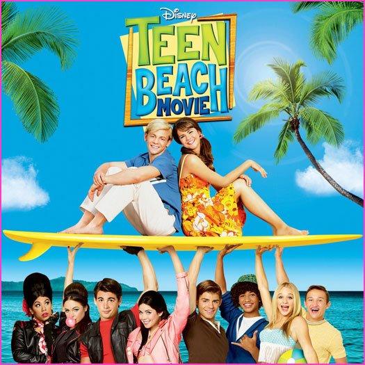 Teen Beach Movie 2 pour 2015 ?