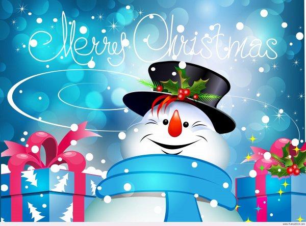 MERRY CHRISTMAS FRIENDS <3 <3