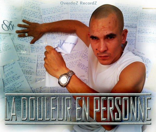 2011 - LA DOULEUR EN PERSONNE