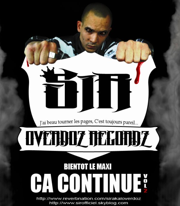 2012 - MAXI CA CONTINUE VOL.II