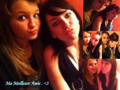- Liées comme des soeurs , la ressemblance de jumelles & l'amitié de meilleures amies.