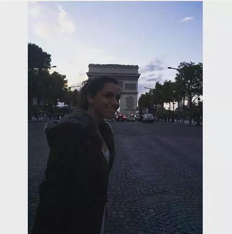 Tournée Violetta Live - Paris