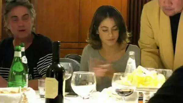 "Tournage ""Tini la nouvelle vie de Violetta"""