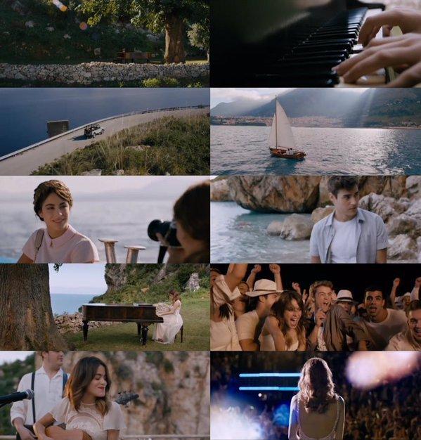 Tini la Nouvelle Vie de Violetta - Premier trailer!!!