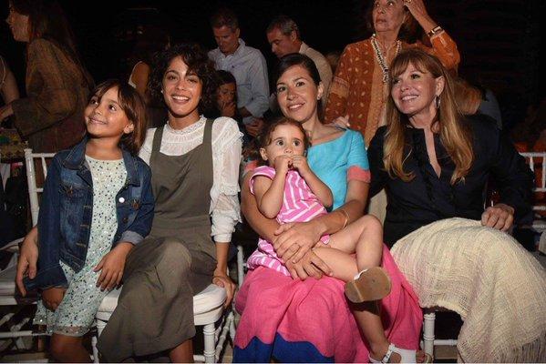 Tini - Vacances en famille à Punta del Este, Uruguay