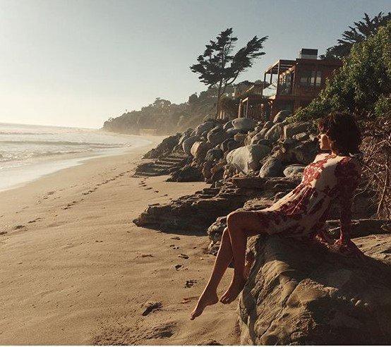 Tini Mechi - Dernier jour à Los Angeles
