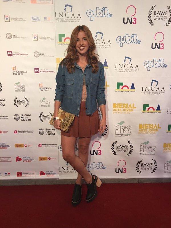 Cande et Facu - Evenement à Buenos Aires