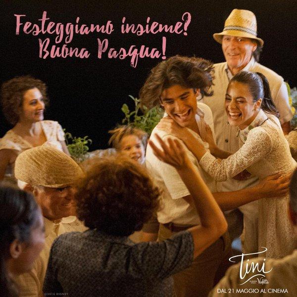 Tini la nouvelle vie de Violetta - Nouvelles photos