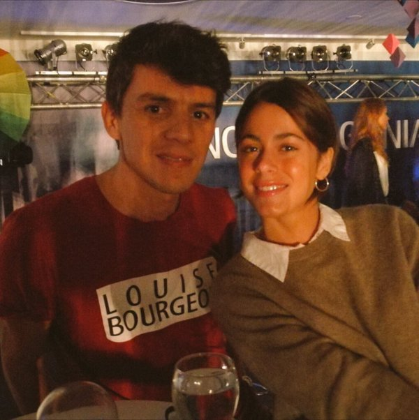 Tini - Concert Coldplay