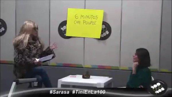 Tini - Sarasa