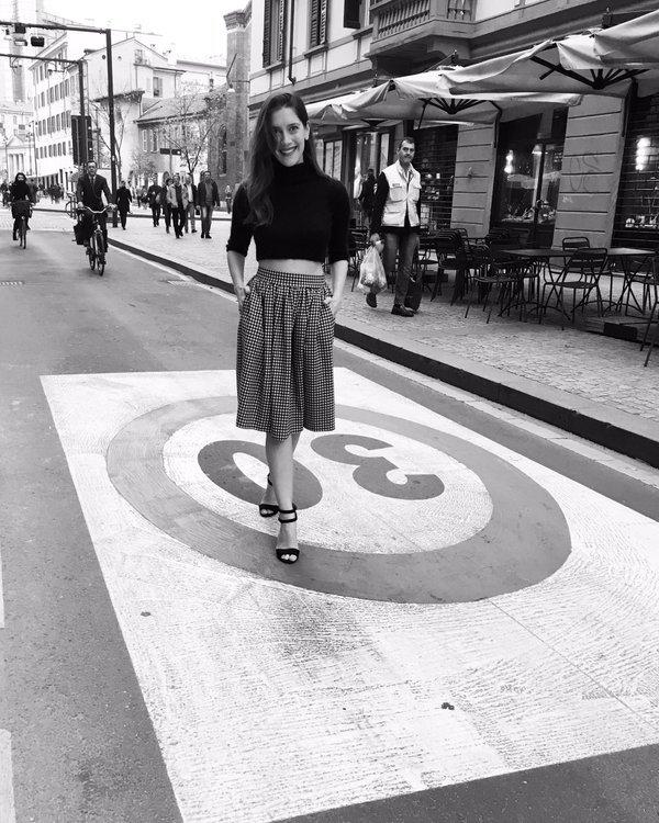 Clara et Lodo - Retrouvailles à Milan