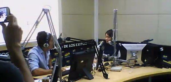 Tini - Radio 40 Principales