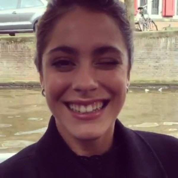 Tini la nouvelle vie de Violetta - Avant-première Amsterdam
