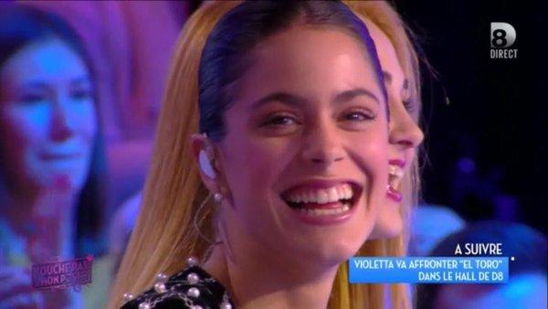 Tini Jorge Mechi Adrian - Touche Pas A Mon Poste