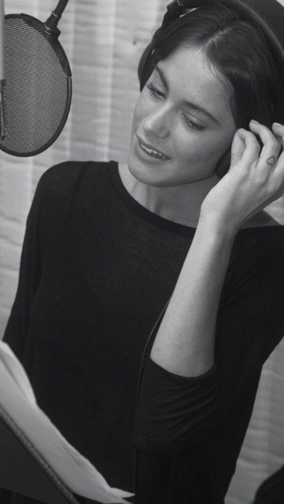 TINI - Le premier album de Martina!