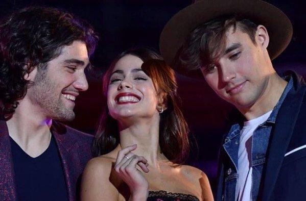 Tini la nouvelle vie de Violetta - Avant-première Rome