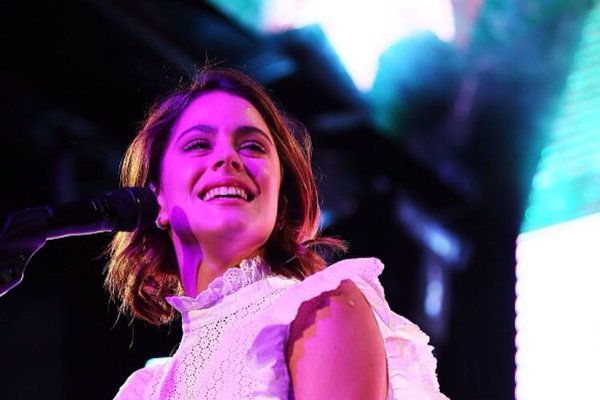 Tini Fan Event, Rome