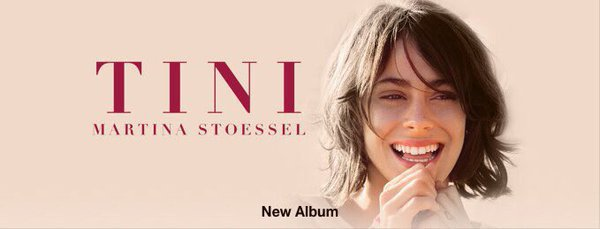 Tini - Buenos Aires
