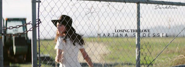 LOSING THE LOVE - Clip officiel