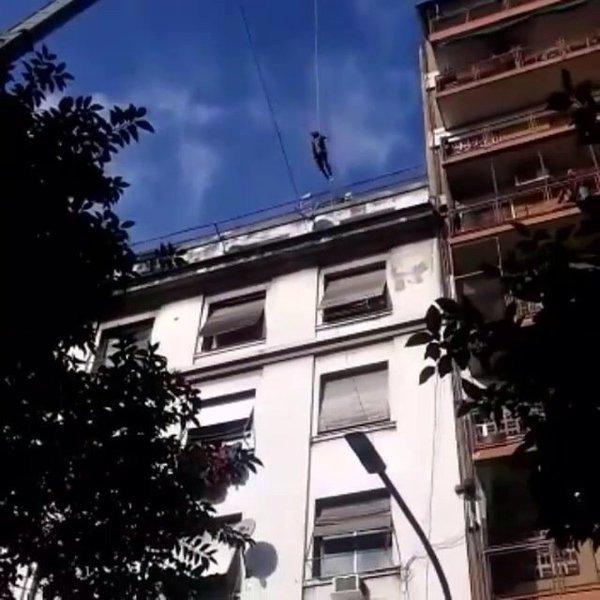 Tini - Tournage clip Great Escape