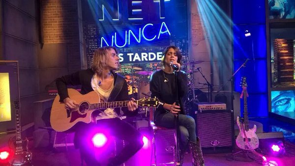 Tini - Net Por Fox