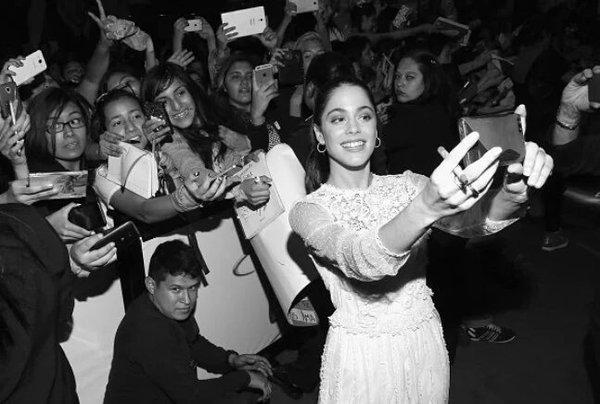 Tini la nouvelle vie de Violetta - Avant-première Mexico