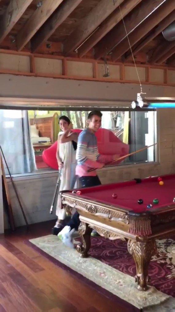 Vidéos Tini - ARGENTINI