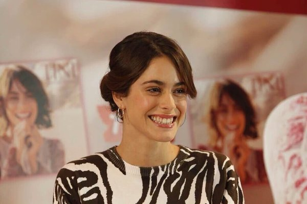 Tini - Show Case TKM, Buenos Aires