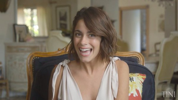 Tini YouTube - Ask Tini 2