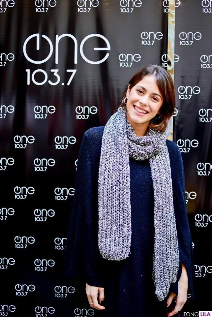 Tini - Radio ONE 1037