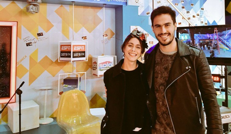 Tini - Interview Pura Quimica